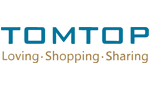 TOMTOP.com is China's leading e-commerce export site, providing high quality products with best price. With 70,000 items across more than 100 categories, we have served 400,000 people in over 170 countries around the world.