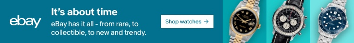Watches-ebay